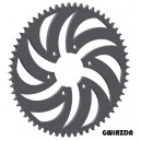 Stunt rear sprocket many sizes many styles