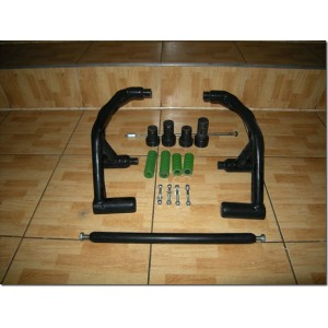 Amortyzowana klatka na silnik Honda F4 / F4i / F4i Sport