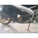 1998-2002 Kawasaki ZX6R crash cage