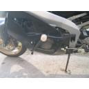 Klatka na silnik Kawasaki ZX6R 1998-2002