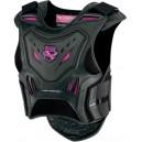 Woman's ICON Stryker armor