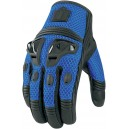 ICON JUSTICE MESH STEALTH gloves