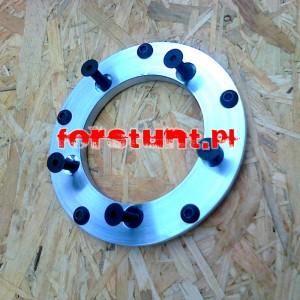 Yamaha 298 / 310 / 320 mm disc adapter