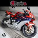 Klatka na silnik Honda CBR 1000RR 04-07