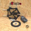 3x Radial HB big rotor kit for Honda F4i