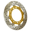 Versah front disc for Yamaha R6 99-02