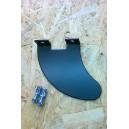 Shark fin plain