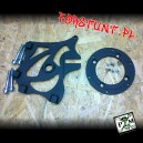 Zestaw HB Kawasaki 636 05-12 2xRadial+FB