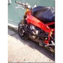 Klatka z amortyzacją do Kawasaki 636 03-04