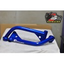 1999-2002 Yamaha R6 race rails