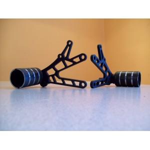 F4 F4i F4i Sport steel rearsets