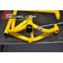 Honda CBR 600 F4/F4i/F4i Sport crash cage