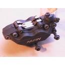 Honda F4i Nissin front brake caliper