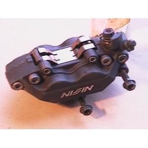 Zacisk przód Nissin Honda F4i