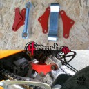 Honda F4/F4i/F4i Sport saggy ass lift