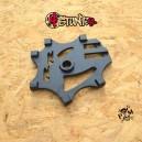 Zestaw HB 1000RR 2004-2007