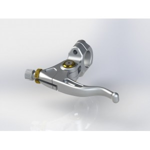 ThisSideUp Short clutch lever