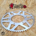 Aluminium 65T 525 rearsprocket for F4i