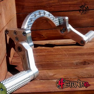 F4i Sport adjustable subcage