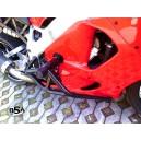 900RR crash cage