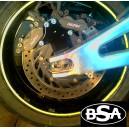 03-04 600RR 2xNissin big rotor kit