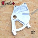 05-12 ZX6R CNC HB 300mm bracket 1 radial+FB