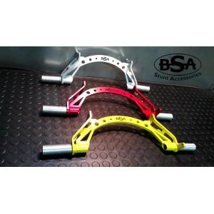 Steel subcage Honda F4 F4i single seat
