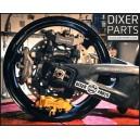 05-11 600RR 3xRadial HB kit