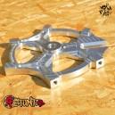 F4i 3xRadial CNC HB bracket