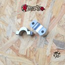 Clutch lever spacer