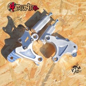 Sety przód CNC ZX6R 09-16