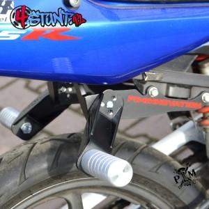 CBR 125 adjustable subcage