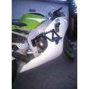 1998-2002 ZX6R crash cage
