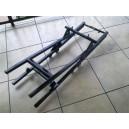 F4i Sport steel subframe