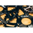 KTM Duke 125 200 250 390 sprocket