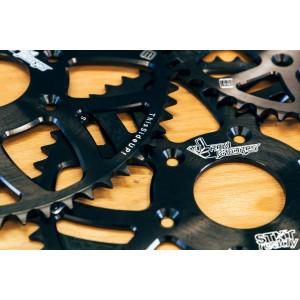Zębatka KTM RC 125 200 390