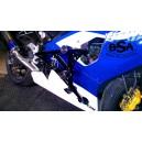 Suzuki GSXR K4 crash cage style 2