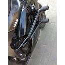2007-2008 Kawasaki ZX6R crash cage