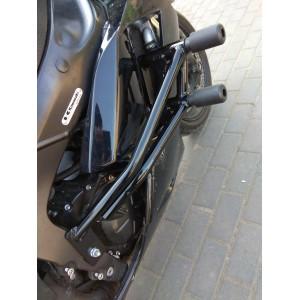 Klatka na silnik ZX6R 2007-2008