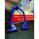 Suzuki Hayabusa 99-18 street cage race rails