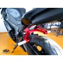 Subcage ZX6R 2007-2008
