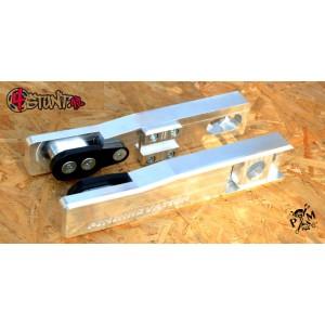 GSXR 600 750 K4 K5 swingarm extension