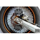 KTM EXC 400 500 525 handbrake kit