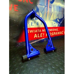 ZX10R 2004-2005 street cage race rails