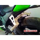 2011-2015 ZX10R subcage