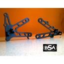 2005-2006 steel rearsets