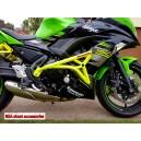 2017-2020 Kawasaki Ninja 650 crash cage