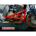 Klatka na silnik Kawasaki Z750 03-06