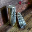 Aluminium pegs 35/110mm