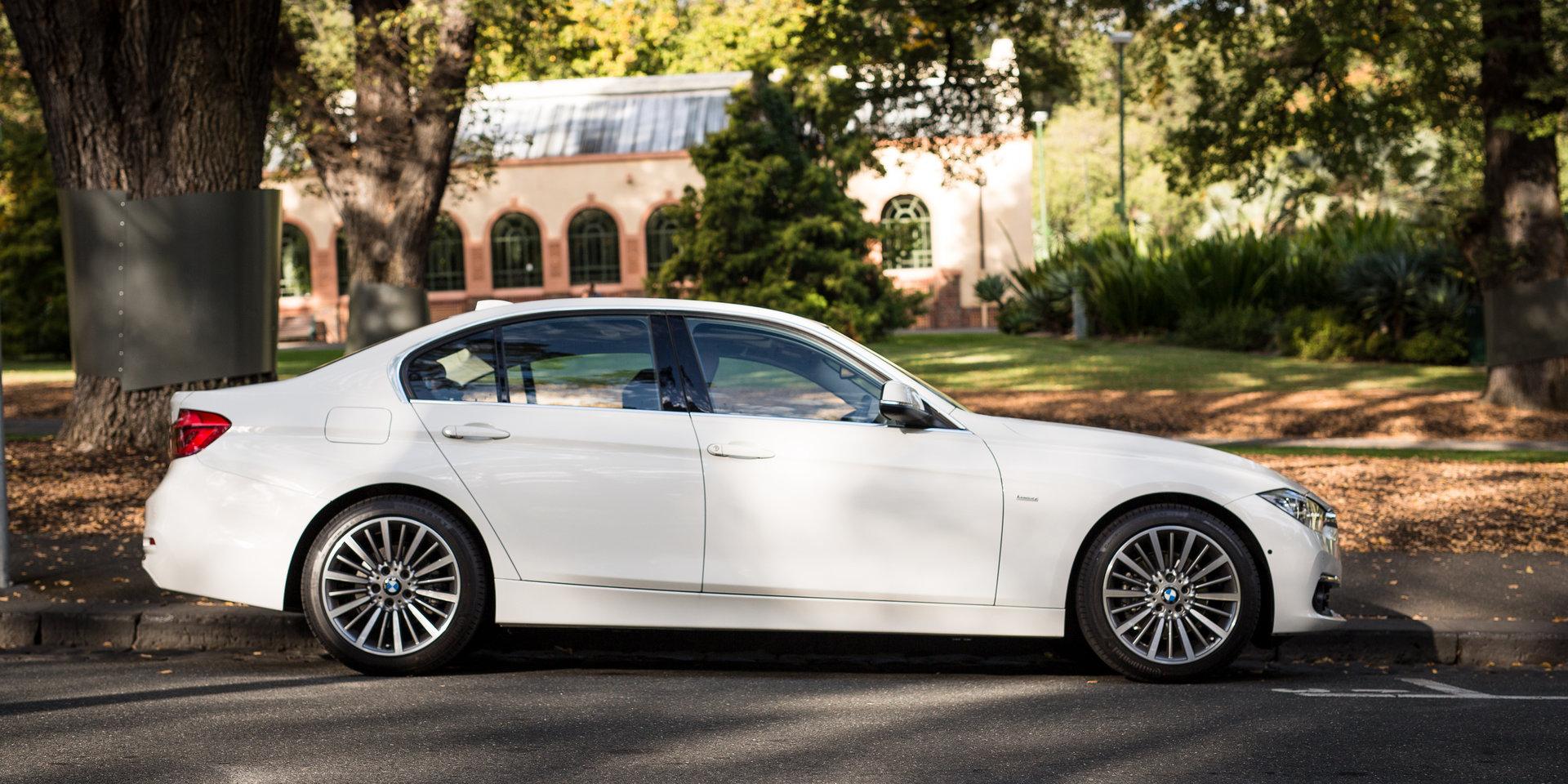 BMW 318i 2016r.